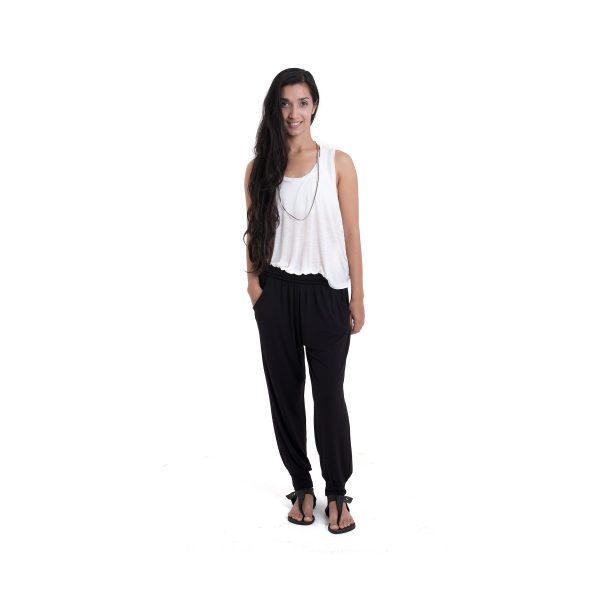 Women-LongPocketPant