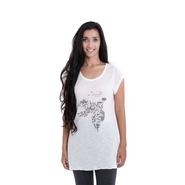 Women-PeaceDoveTee